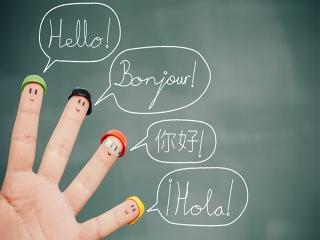 外籍移工學習語言